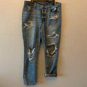 AE Vintage Hi-Rise Jeans